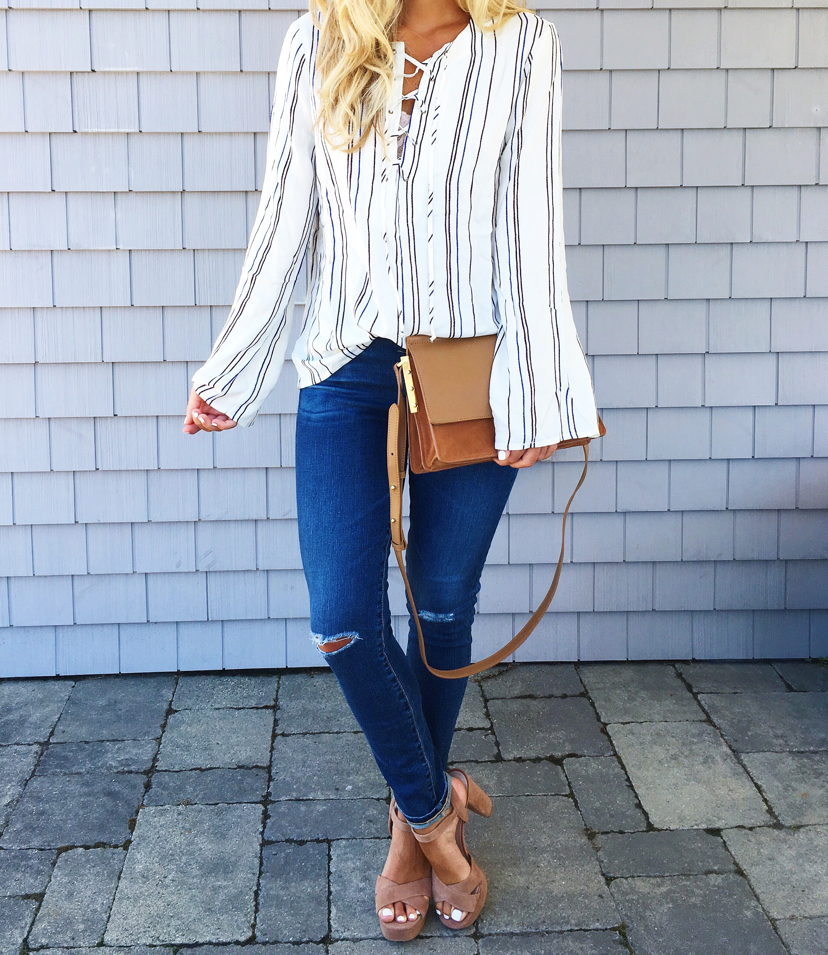Nordstrom Anniversary AG Jeans