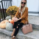 5 Fall Outfits to Wear Now