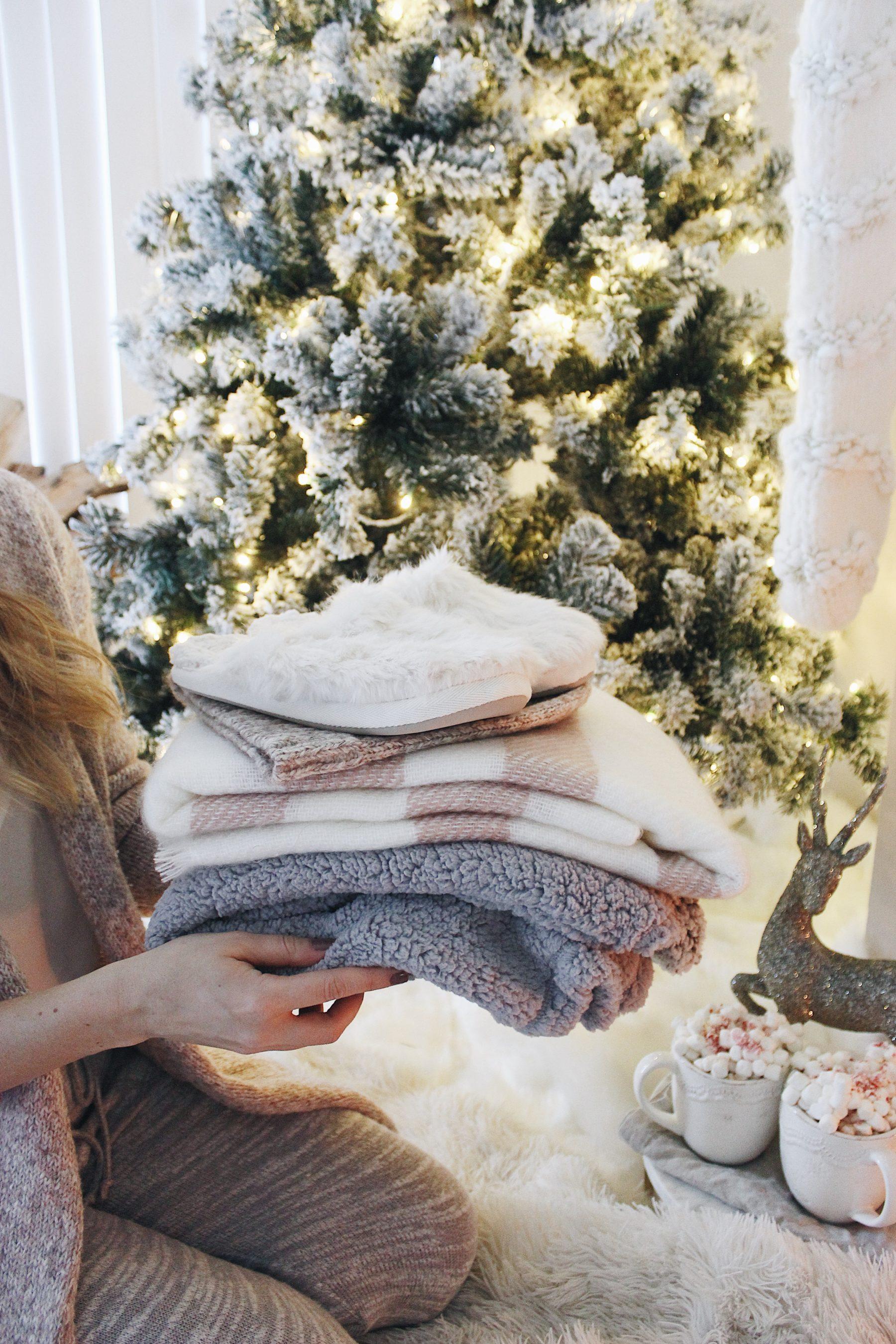 Abercrombie Cozy Loungewear