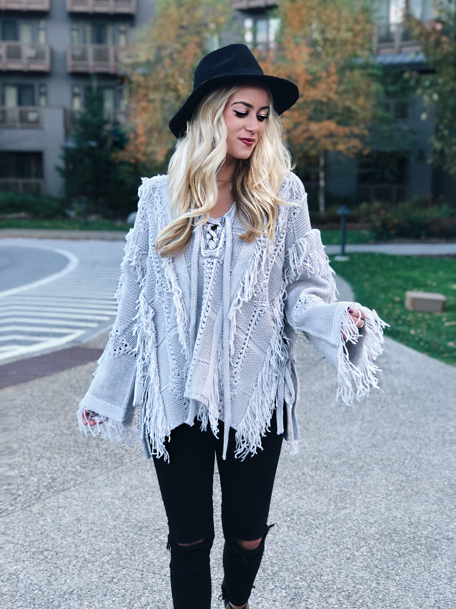 Best of Fall Outfits