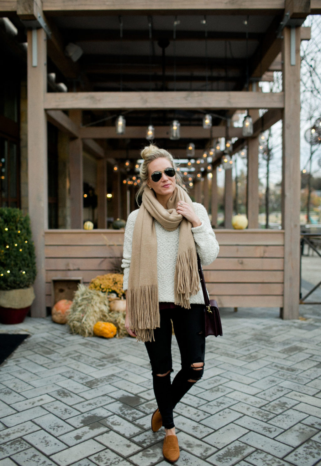 Fall Neutral Style