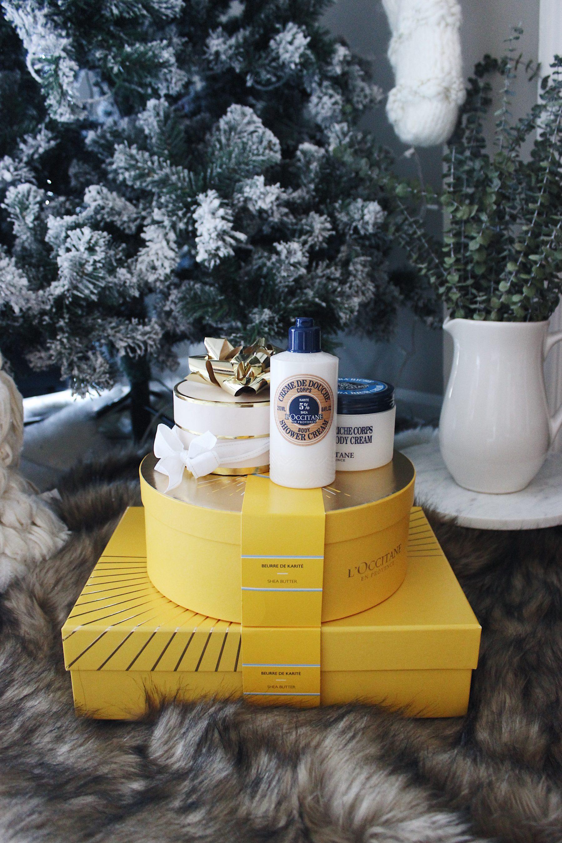 L'Occitane Skincare Gifts