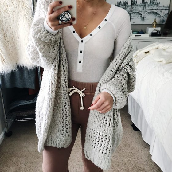 5 Cozy Looks for the Holidays
