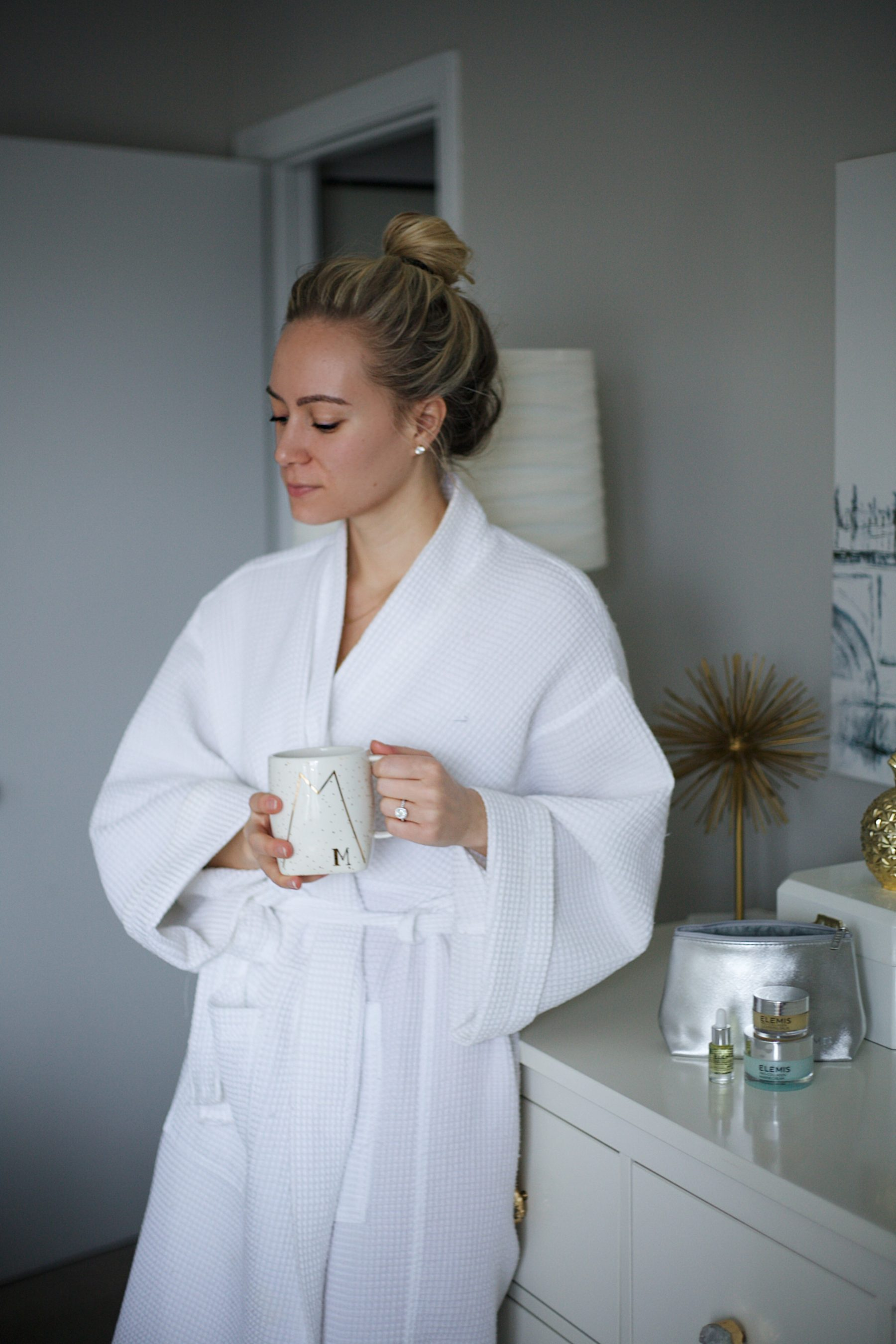 Importance of a Morning Skincare Routine