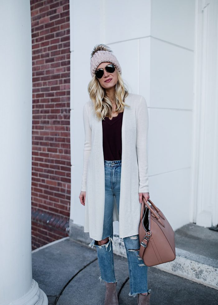 11 Winter Casual Outfits