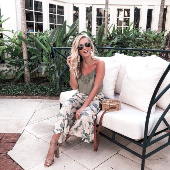 Palm Beach Travel Diary