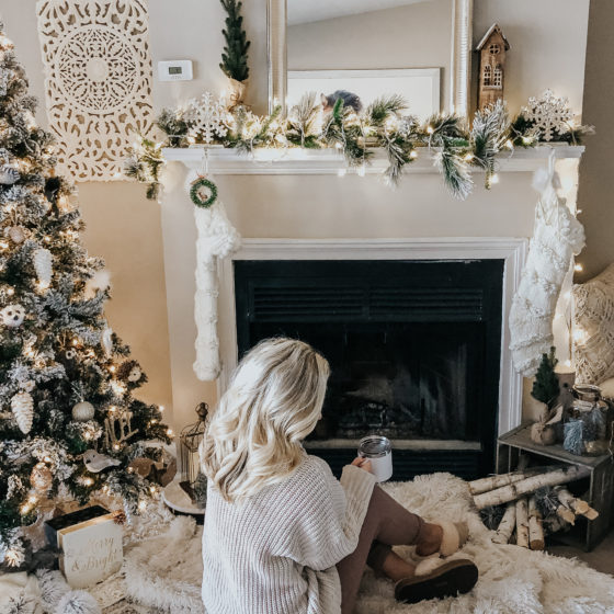 Holiday Decor + Christmas Decorating Tips