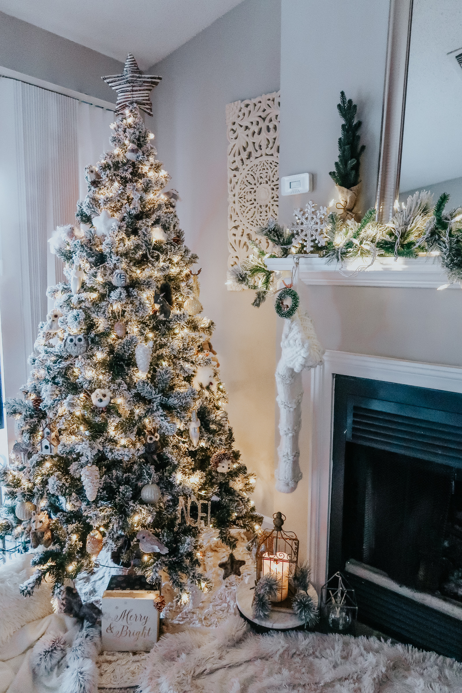 Holiday Decor + Christmas Decorating Tips - Style Cusp