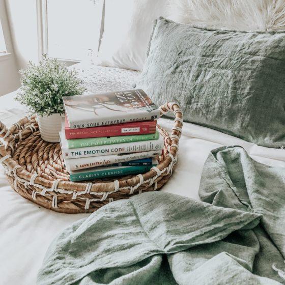 My Summer 2019 Reading List