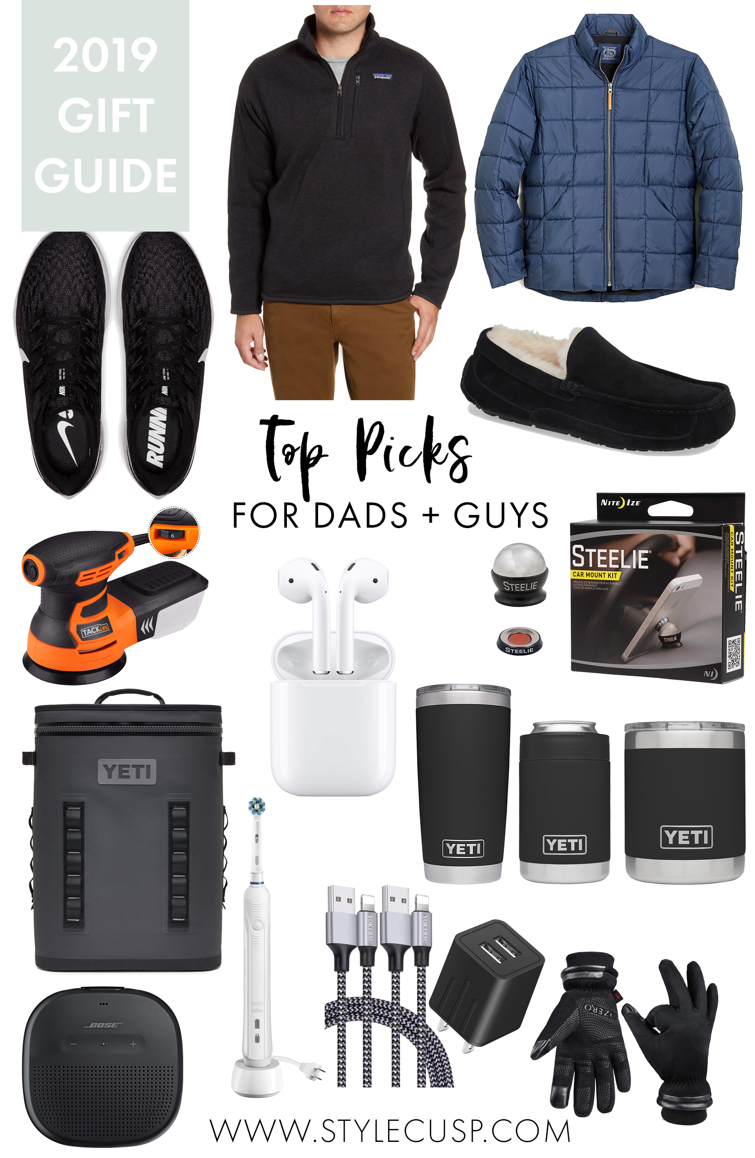 Best Gifts for Dads