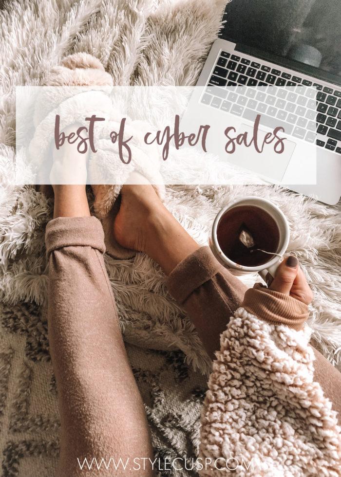 Best 2019 Black Friday & Cyber Monday Sales