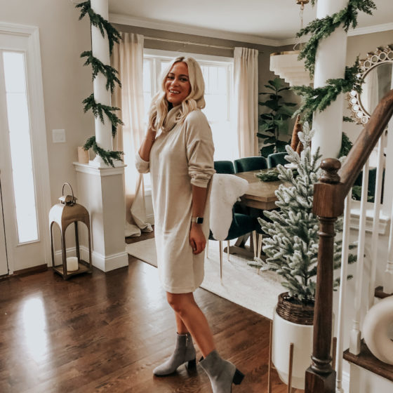 Two Cozy Looks for your Holidays at Home
