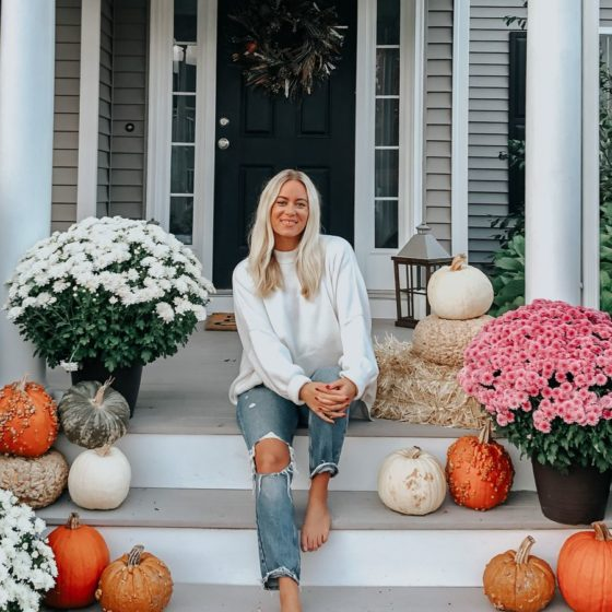 Affordable Fall Home Decor You'll Love